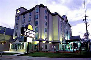 Days Inn by the Falls