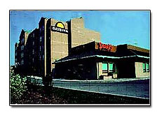 Days Inn Lundy Lane