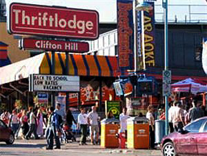 Thriftlodge Clifton Hill